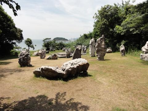 直島アート11(2011.08.08)