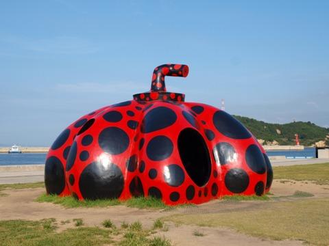 直島アート02(2011.08.09)