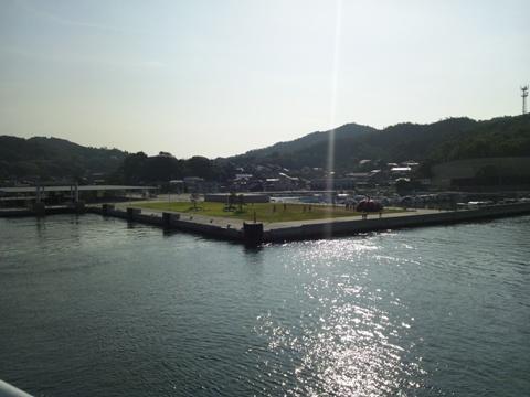 さよなら直島09(2011.08.09)