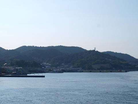 さよなら直島10(2011.08.09)