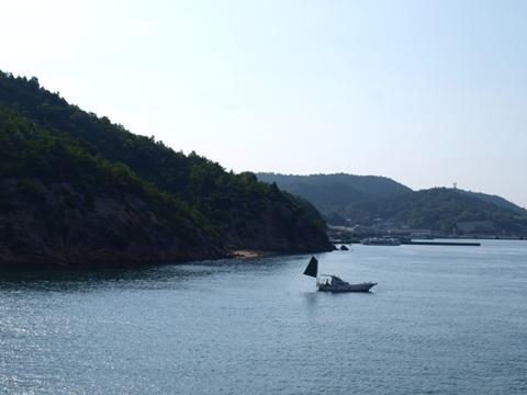 さよなら直島11(2011.08.09)