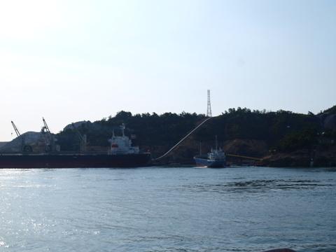 さよなら直島12(2011.08.09)