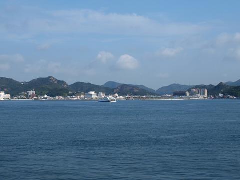 さよなら直島13(2011.08.09)