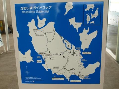 さよなら直島02(2011.08.09)