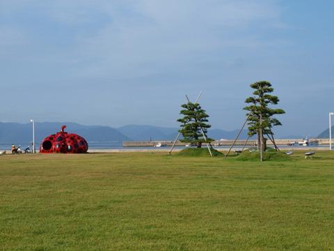 さよなら直島04(2011.08.09)