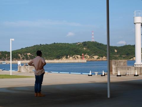 さよなら直島06(2011.08.09)