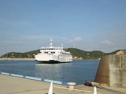 さよなら直島07(2011.08.09)