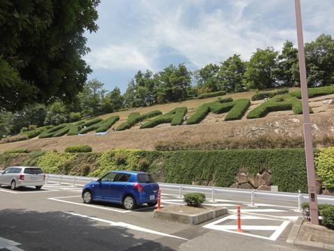 岡山空港01(2011.08.09)