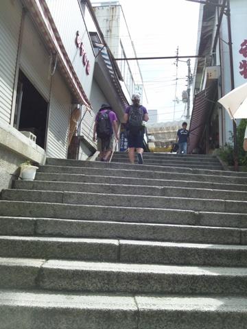 登る登る02(2011.08.06)