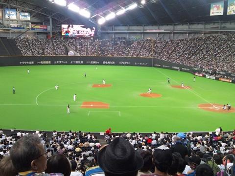 ホークス戦02(2011.08.12)