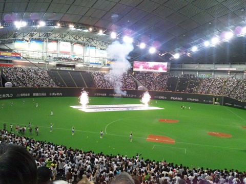 ホークス戦04(2011.08.12)