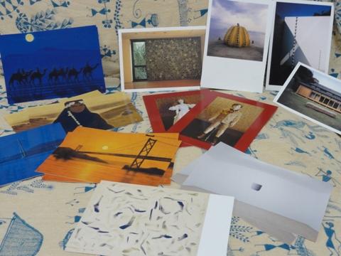 ポストカード(2011.09.08)