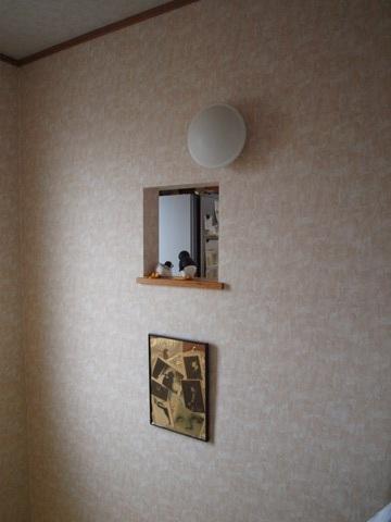 のぞき窓遊び02(2011.09.09)