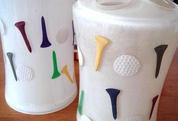 ゴルフ 洗面台セット!