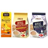 日東紅茶 新商品&ロイヤルミルクティーセット
