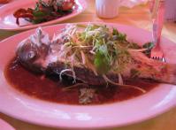 西貢魚料理