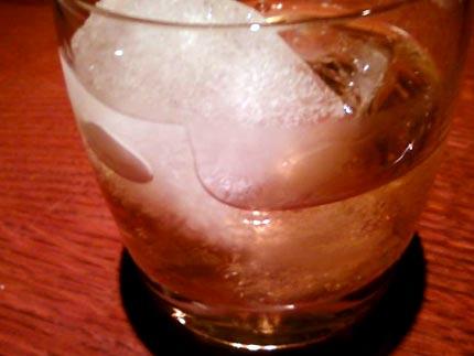 日比谷Bar WHISKY-S(銀座/ウイスキーバー)