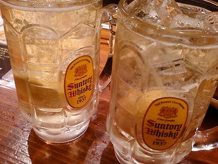 新宿 たこ焼き 築地銀だこ ハイボール酒場 新宿歌舞伎町店