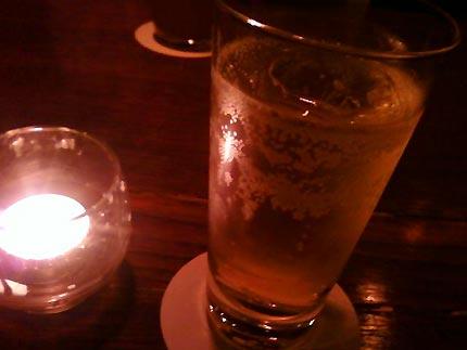 classic bar S (snooty fox)スヌーティー フォックス