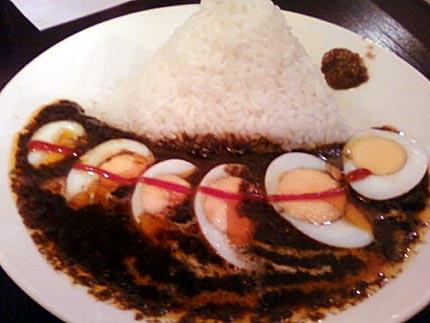 渋谷 印度料理ムルギー