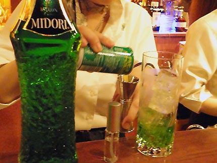 赤坂 Mr.Good Bar'(ミスター グッド バー)