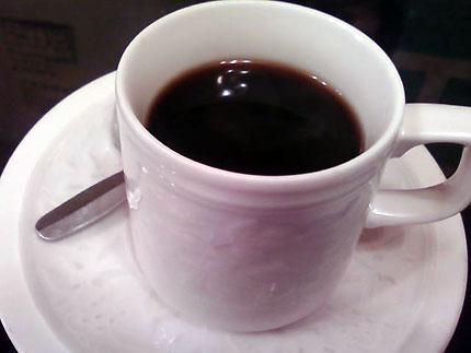 神保町 純喫茶 ロザリオ