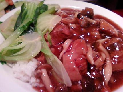 渋谷 中国料理 一番