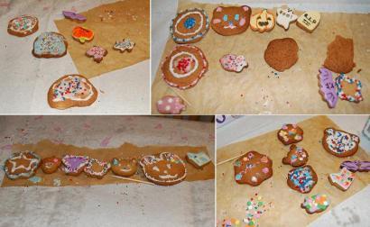 クッキーデコレーション4