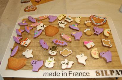 クッキーデコレーション3