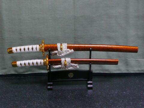小倉城 刀