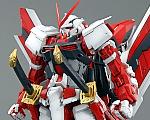 MG 1/100 ガンダムアストレイ レッドフレーム改(限定クリアパーツ付き)