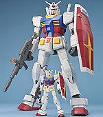 MEGA SIZE MODEL GUNDAM 1/48 SCALE