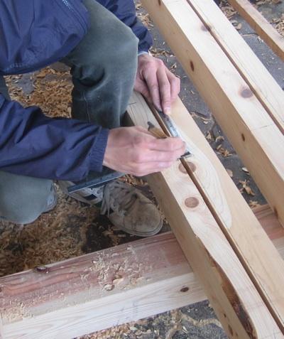 木材加工2
