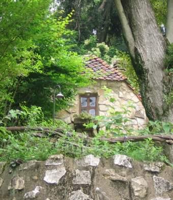 ぬく上の小屋