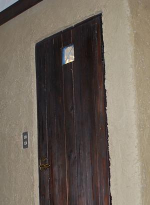 バクトイレドア