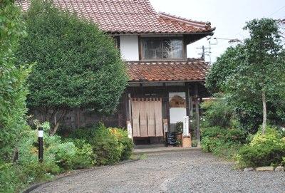 黒田入り口