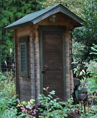 美山可愛いトイレ