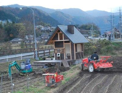 農作業1128