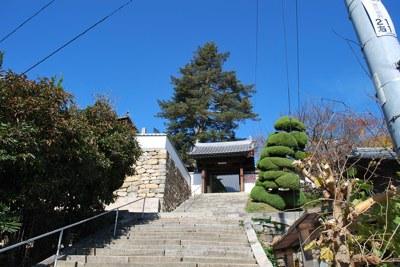 瀬戸田 お寺