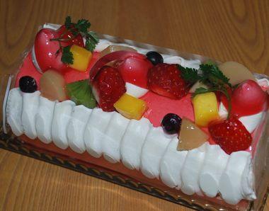 リビドーケーキ