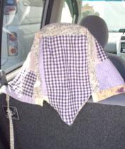 三角巾ぱっち