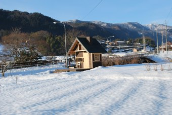 0220小屋景色