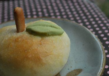 りんごぱん大
