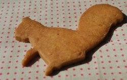 りすクッキー小