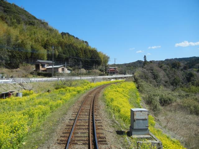 2011/3/27 西畑~上総中野