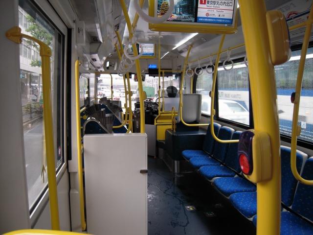 夢の下町号(都バス)1