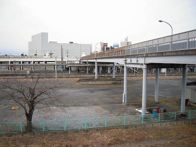 石岡駅跨線橋2