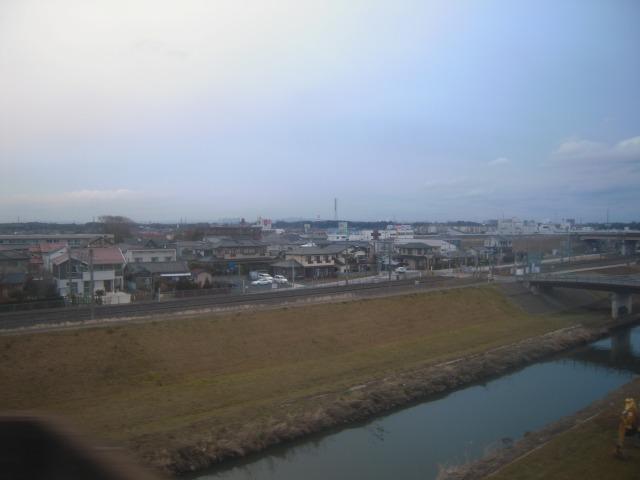 水戸市内(多分)
