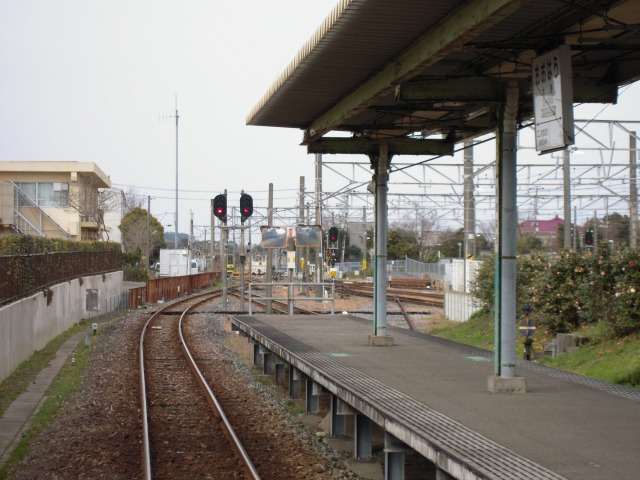 大原13:50発[21D]その2(2010/02/21)