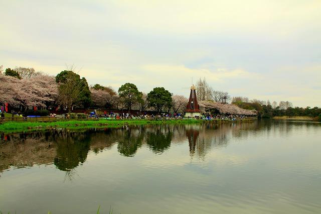 浮間舟渡公園